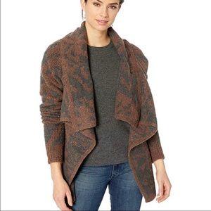 Prana Alberta Reversible Sweater Thick XL
